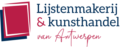 Lijstenmakerij & Kunsthandel van Antwerpen