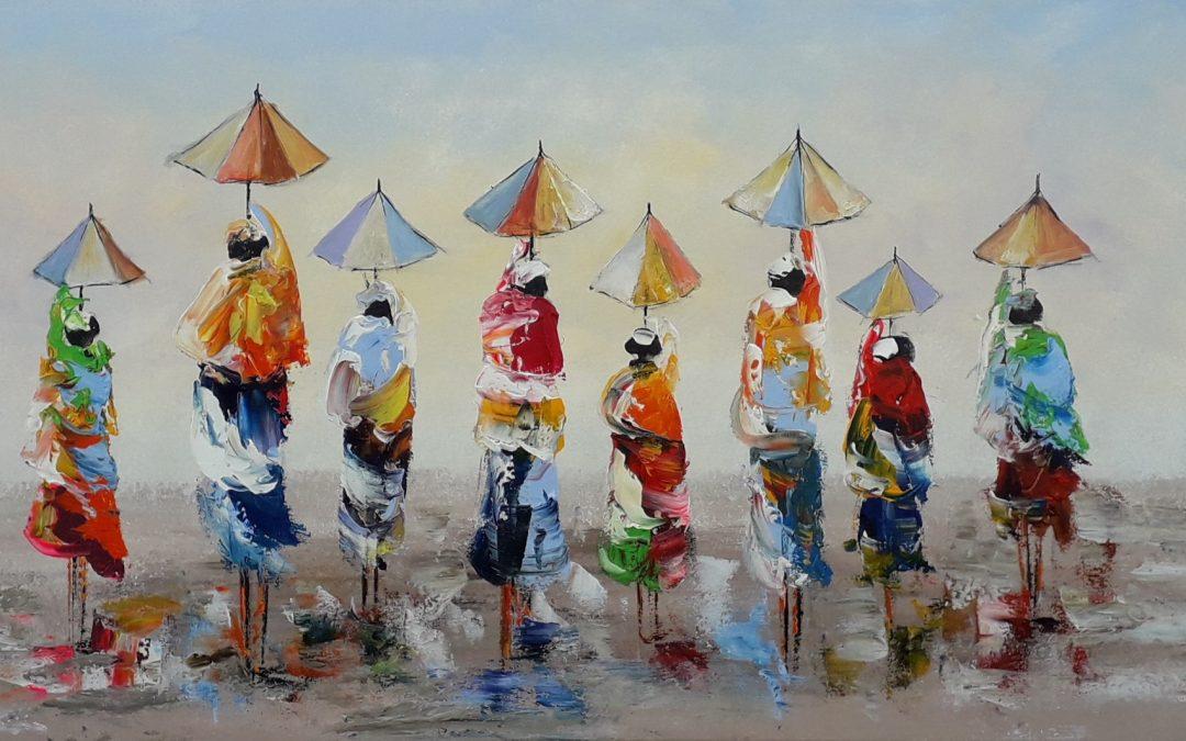 Jochem de Graaf – paraplu