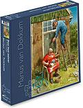 Puzzel Art Revisited – Marius van Dokkum – Doe-het-zelver