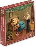 Puzzel  Art Revisited – Marius van Dokkum – Zoals de ouden zongen