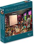 Puzzel Art Revisited – Marius van Dokkum – Wachten op inspiratie