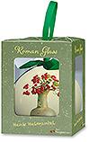 Kerstbal Henk Helmantel – Roman Glass