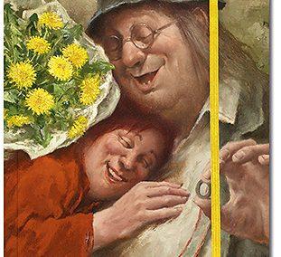 Art Revisited – Notitieboekje Marius van Dokkum