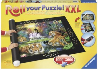 Ravenburger Roll your Puzzle XXL