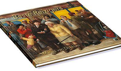 Art Revisited Marius van Dokkum, Beste Reizigers