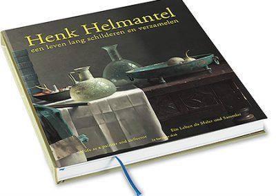 Art Revisited Henk Helmantel, Een leven lang