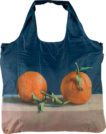 Art Revisited Ecoshopper – Twee Sinaasappels